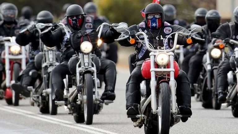ATO Issues Notices To Outlaw Motor Cycle Gang Members