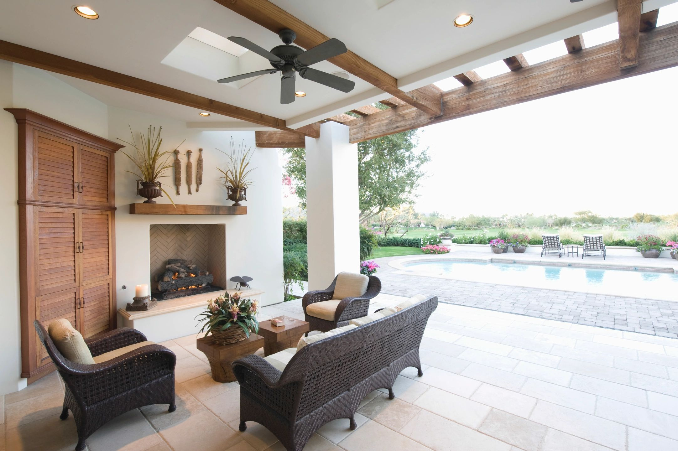 Simple ideas to boost your home's value