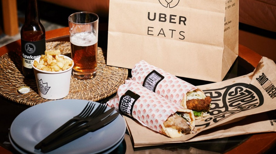 Is food delivery eating into your budget?