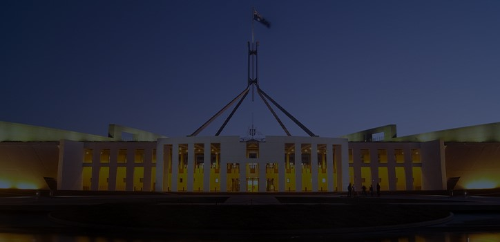 Legislation in limbo