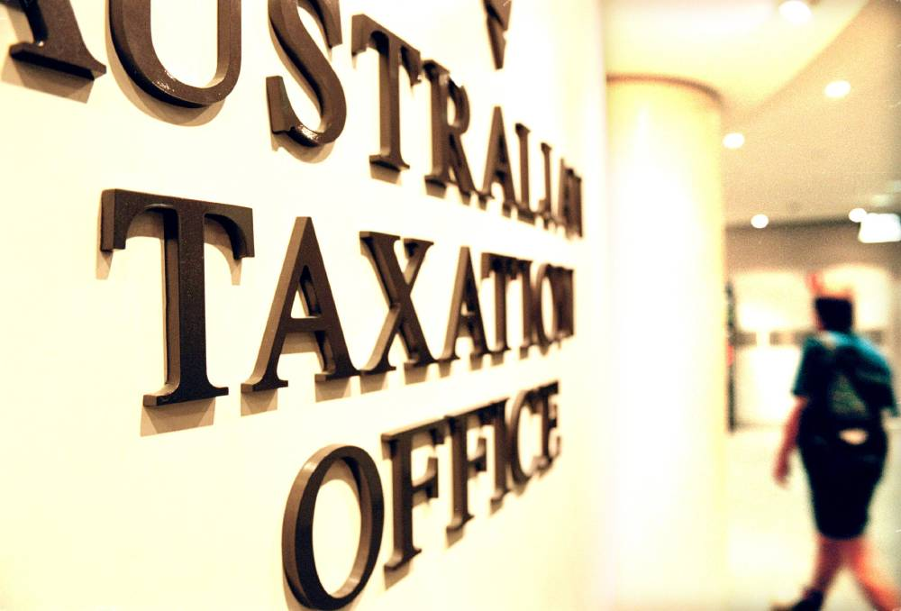 Can the tax office take money out of your account? Your right to know