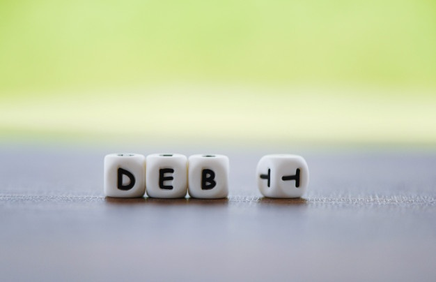 The changing nature of debt.