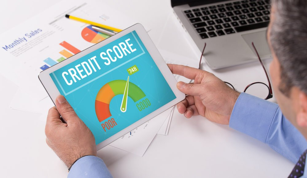 Easy ways to boost your credit score