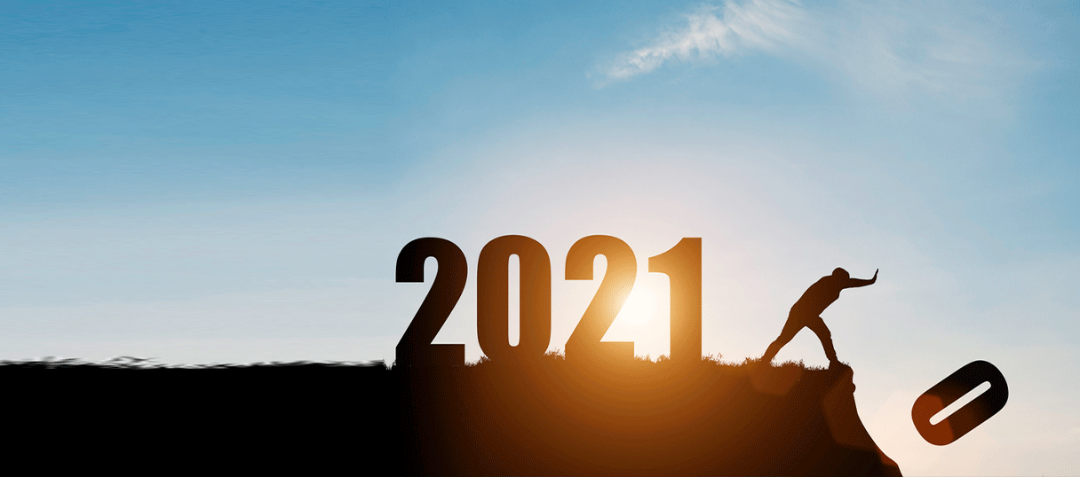 2021 Risks and Opportunities